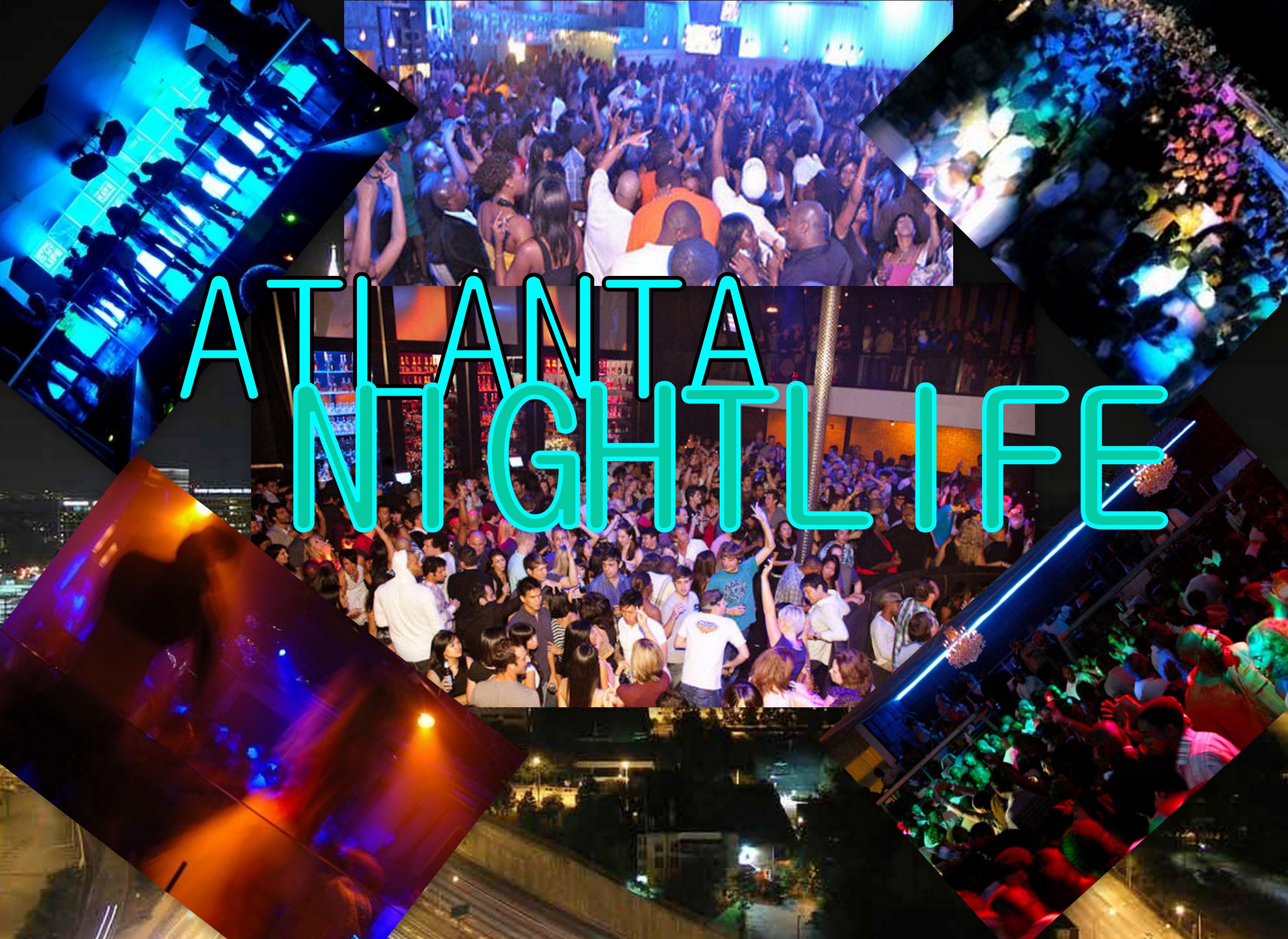 Nightlife Channel 1 Atlanta